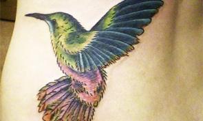 Tattoo Tuesday No. 80