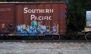 Freight Friday No. 252