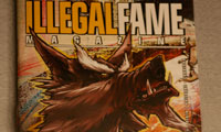 Illegal Fame Magazine Issue 06 Review