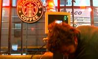 Improv Everywhere: Starbucks Stunt