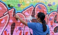 Indie Graffiti Interview