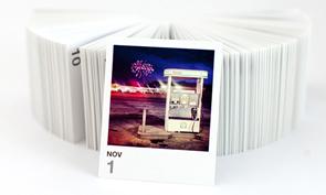 Turn Your Instagram Photos into a Calendar