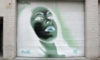 Mac Inverted Graffiti