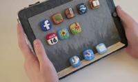 iPad 2 in Plasticine