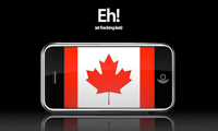iPhone Finally Coming To Canada