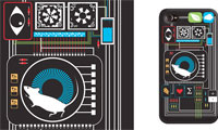 Design iPhone Cases for Threadless