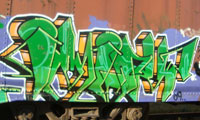 Freight Graffiti Update