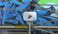 Ironlak Family Wall – Australia