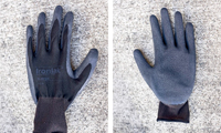 Ironlak Gloves