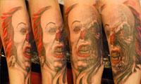 Tattoo Tuesday No. 49