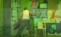 Jaber Graffiti Video