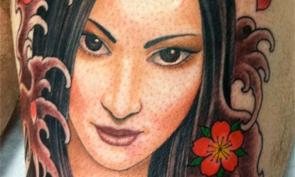 Tattoo Tuesday No. 149