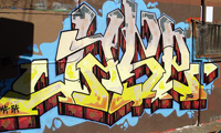 Jase Graffiti Interview