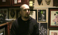 Jeff Gogue Video Interview with Tattoo Road Trip