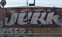 Jerk Graffiti Interview