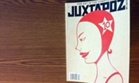 Juxtapoz Animated Magazine