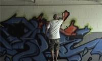Kane One – Chicago Graffiti