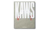 Kaws Book Signing in LA