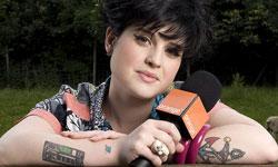 Kelly Osbourne Hates Her Tattoos