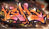 Kem5 Graffiti Interview