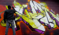Kem5 & Geser Getting Up in 2010