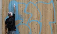 Ket Graffiti Interview