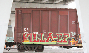 Freight Friday No. 137