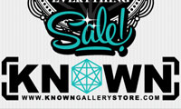 Known Gallery Store Sale