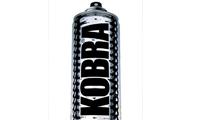 New Kobra Spray Paint