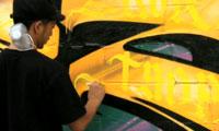 Kress Seventh Day Project Graffiti Video