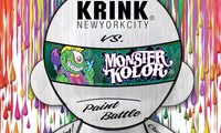 MunnyWorld Battle – Krink vs Monster Kolor