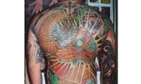 Tattoo Tuesday No. 3