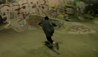 Leeside Skateboarding Mayhem in Vancouver