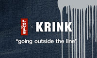 Krink & Levis 2009 Fall/Winter Collection