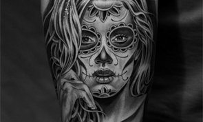 Tattoo Tuesday No. 211