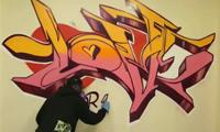 Mediah Graffiti – Love Movement