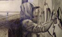 Lucien Gilson's Pencil Art