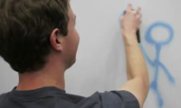 Mark Zuckerberg Learns to Paint