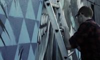 Megg Graffiti in Vancouver