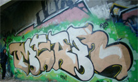 Meor Graffiti Interview