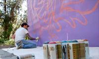 Mers CBS Graffiti Video