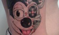 Tattoo Tuesday No. 27