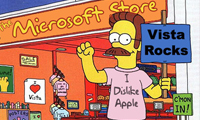 Microsoft Opening Retail Stores