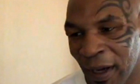 Mike Tyson's Thoughts On Graffiti