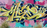 Mise 156 Graffiti Interview