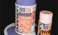 Molotow Belton Spray Can Cake