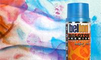 Molotow Premium Transparent Spray Paint Colors
