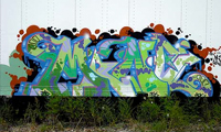 Mone Graffiti Interview