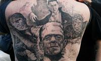 Tattoo Tuesday No. 48