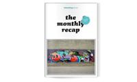 Bombing Science Monthly Recap Magazine